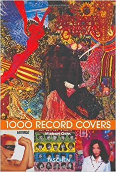 1000 Record Covers by Michael Ochs (2002-09-01)