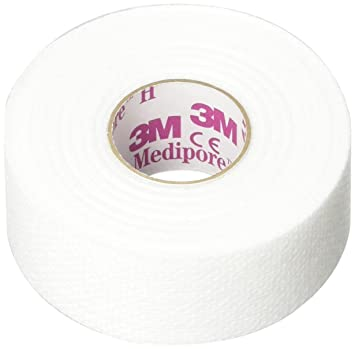 15acda92a1cae 3M Medipore H Cloth Tape 1