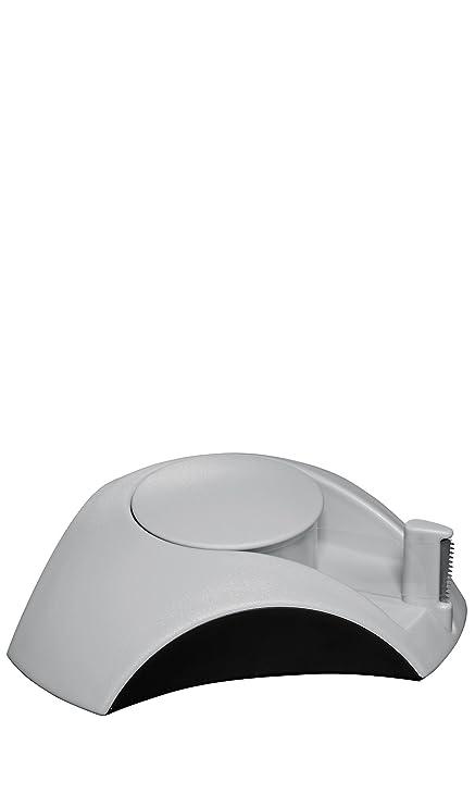 Han Delta - Dispensador de celo (116 x 103 x 35 mm), color