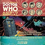 The Second Doctor Who Audio Annual | BBC Audio