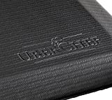 UberChef Premium Anti-Fatigue Comfort Mat ● Ergonomic, Non-Slip, Non-Toxic & Waterproof Standing Kitchen Floor & Garage Mat ● 42x20 inches, 3/4