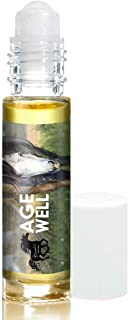 product image for The Blissful Horses Age Well Roll On Horse Aromatherapy All Natural Support for Peaceful Ageing