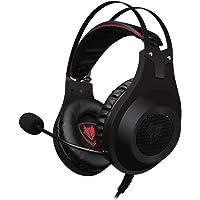 NUBWO N2D Over-Ear 3.5mm Wired Gaming Headphones