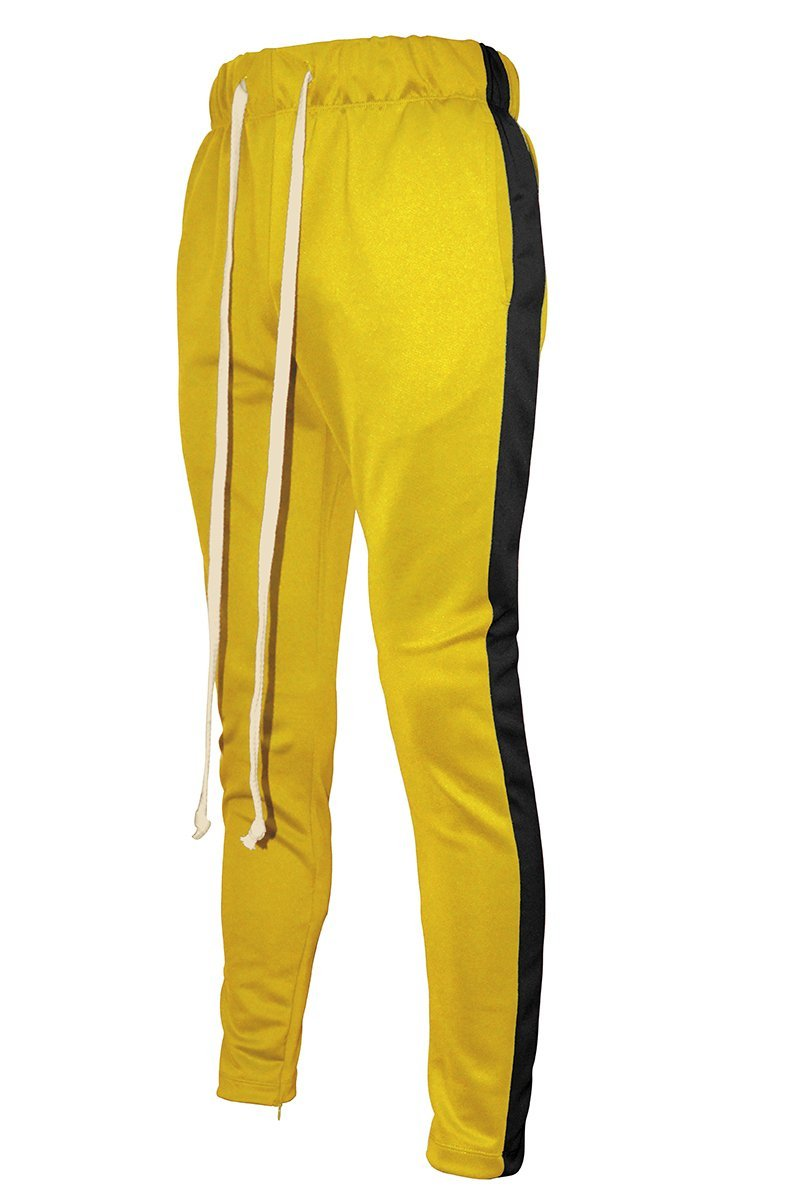 Weiv Men's Active Casual Track Pants