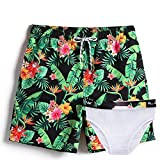 MZjJPN Swimming Trunks Beach Surfing Swimwear Quick Dry Swim...