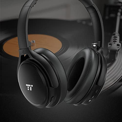 TaoTronics Bluetooth Headphones, TT-BH22