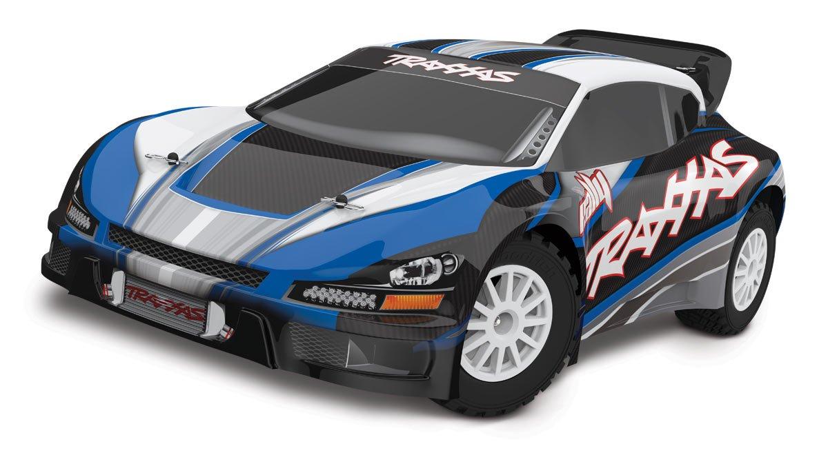 Traxxas 7407 1/10 best rc car
