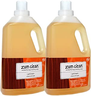 product image for Indigo Wild Zum Clean Laundry Soap - Patchouli, 64 Fl. Oz. - 2 Pack