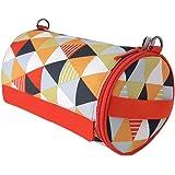 Olve 厨房纸巾架 悬挂纸巾分配器 适用于厨房、露营户外 橙色 1516