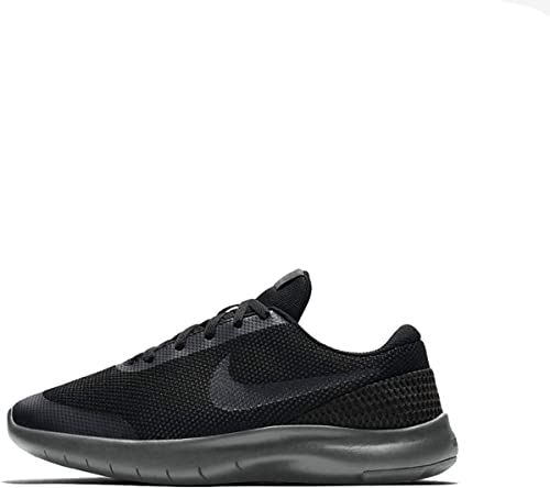 Nike Flex Experience RN 7 (GS), Zapatillas de Running Unisex Niños, Negro (Black/Anthracite-Dark Grey 006), 38.5 EU: Amazon.es: Zapatos y complementos