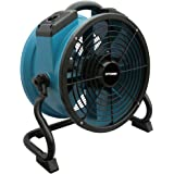 """1720 CFM 14"""" Professional Axial Air Mover XPOWER X-34TR"""