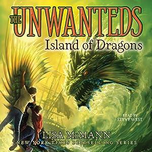 Island of Dragons Audiobook