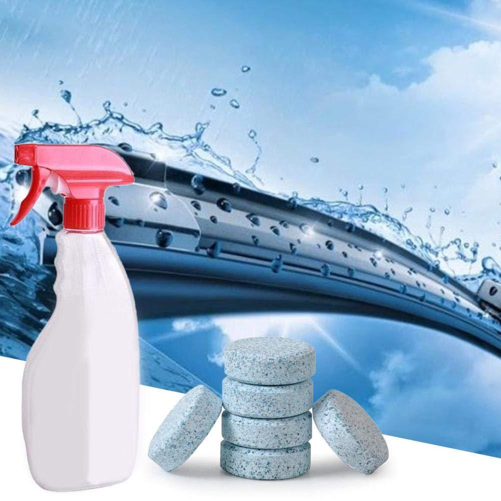 Waroomss Boss 1/5 / 10PCS Multifuncional Efervescente Spray Cleaner ...