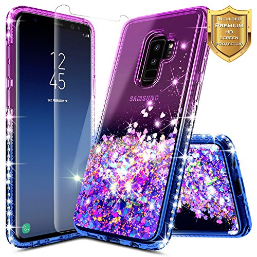 Samsung Galaxy S9 Plus Case I Blason Ares Full Body
