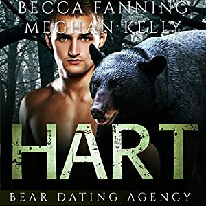 Hart Audiobook