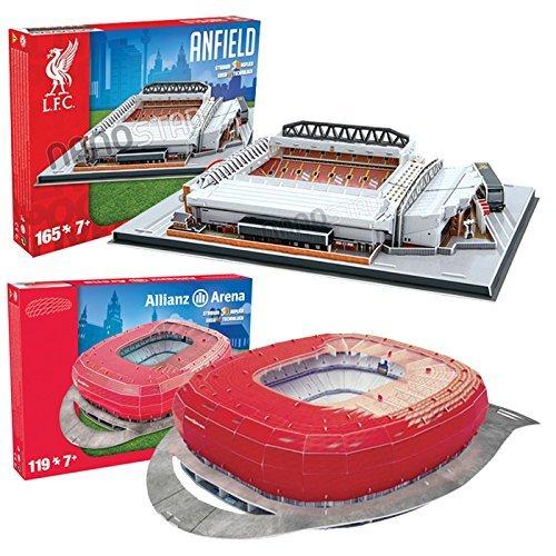 nanostad-2-piece-set-liverpool-anfield-and-bayern-munich-allianz-arena-stadium-3d-puzzle
