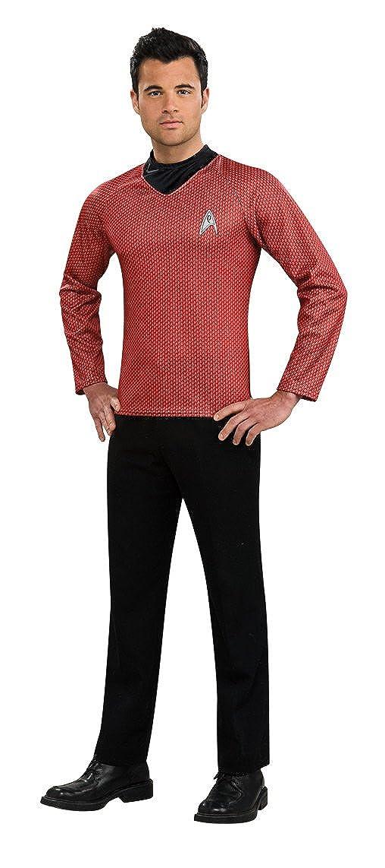 Rubie's Star Trek Movie Shirt Costume Rubies Costumes - Apparel 889115L