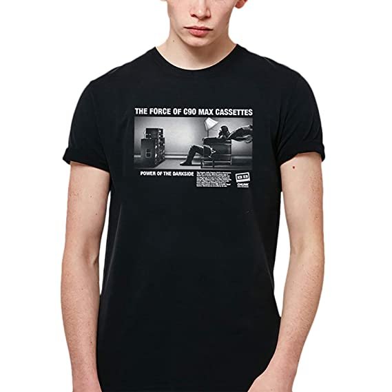 Chunk T-Shirt Hommes use the force