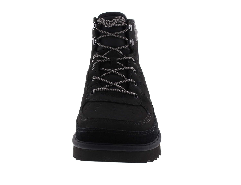 Black Sport es Y Highland Ugg Amazon Zapatos Complementos fgw5xy1qE