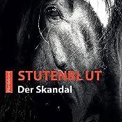 Stutenblut (Black-Night-Pferdekrimis 2): Der Skandal   Anna Castronovo