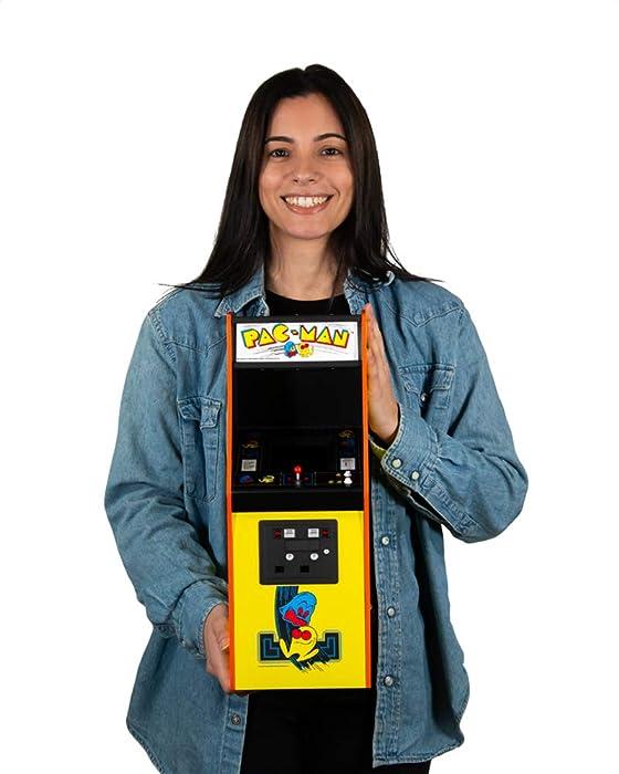 The Best Desktop Arcade Cabinet