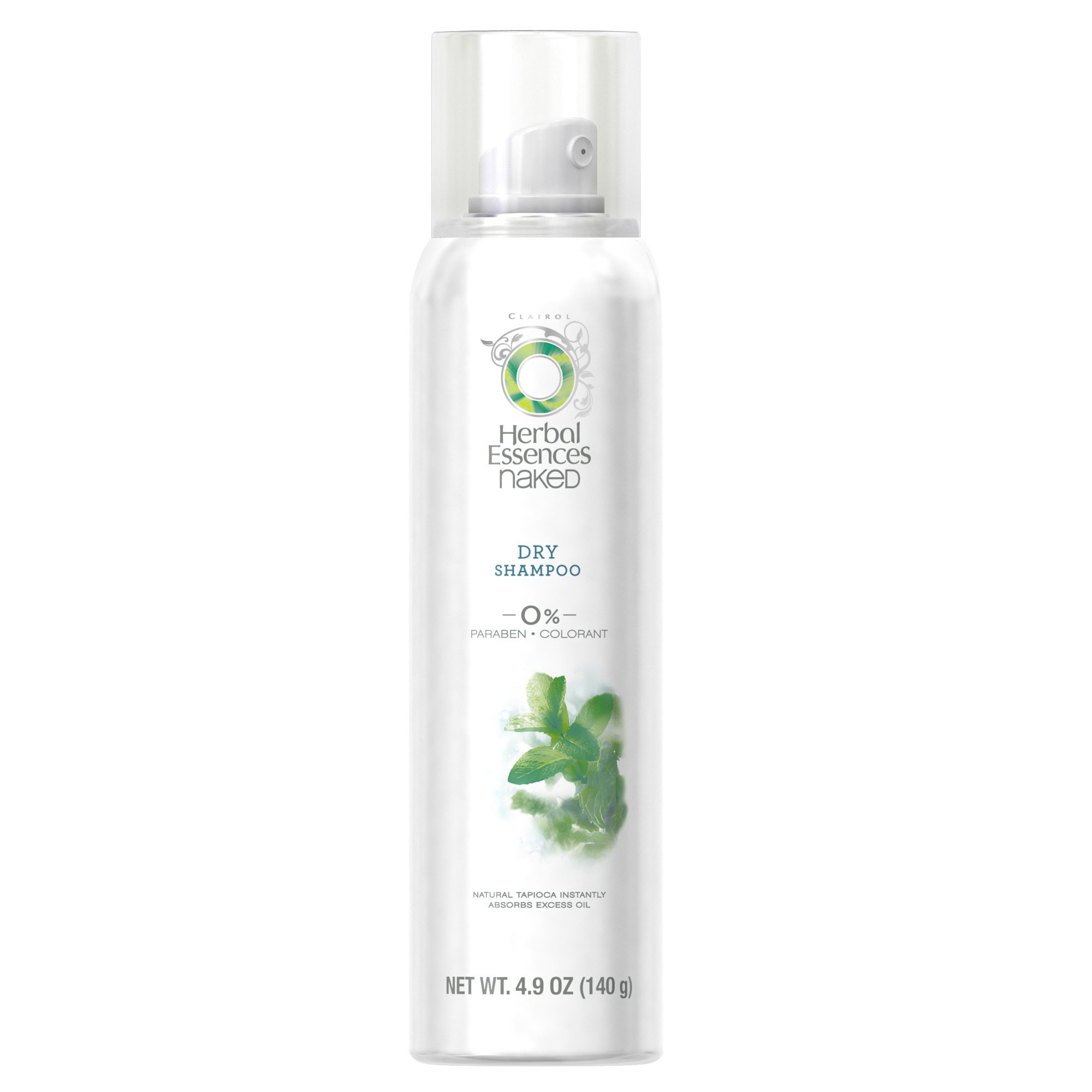 Herbal Essences Dry Shampoo 4.9 Oz