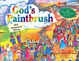 God's Paintbrush, Sandy Sasso, 1580231950