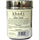 Khadi Herbal Aloe Vera Face Pack