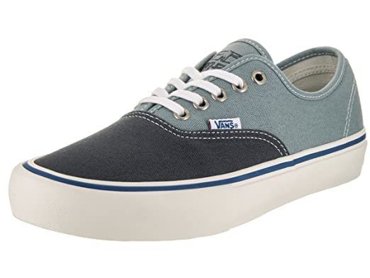 c793ef0aaee7 Image Unavailable. Image not available for. Color  Vans - Mens Authentic  Pro Skate Shoes