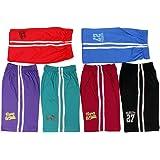 Dollar Kids Bermuda Cotton Shorts (Pack of 6)