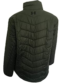 Amazon.com: Under Armour Mens Ua Cg Reactor Jacket: Clothing
