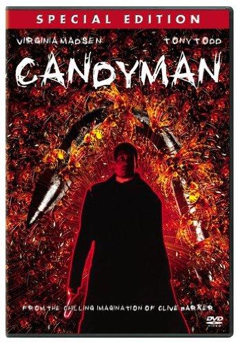 Candyman (Movie Candyman Dvd)