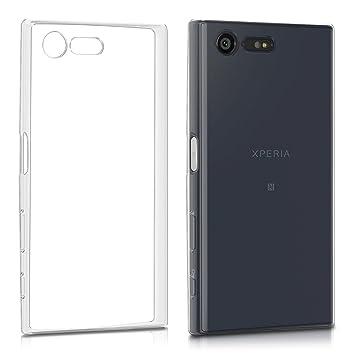 kwmobile Funda para Sony Xperia X Compact: Amazon.es: Electrónica
