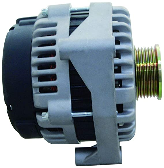 New Alternator For Upgrade For Delco # 10464476 15226003 15754097M 19244746