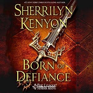 Born of Defiance Hörbuch