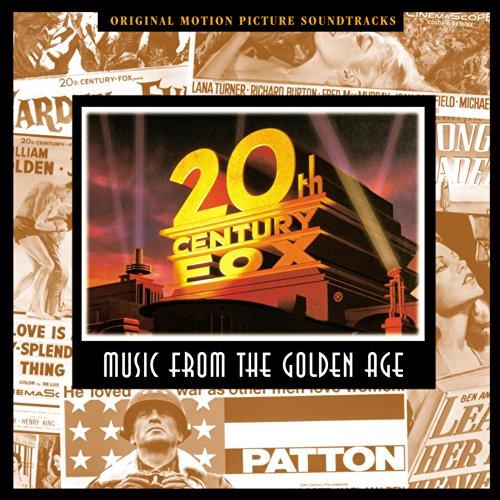 20th Century Fox: Music From T...