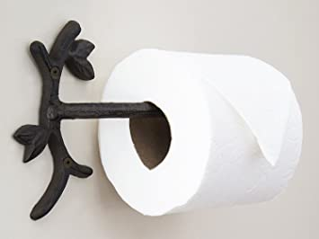 Mothers Day Gift Toilet Paper Holder