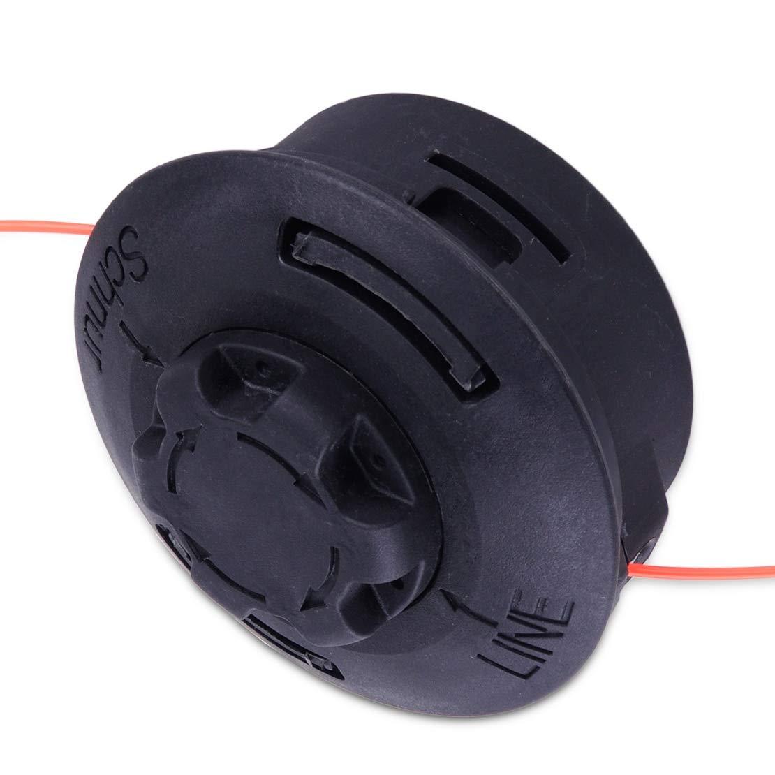 Laliva tools Autocut C 25-2 Trimmer Line Head Fit For Stihl FS 44 FS 44R FS 55 FS 55C 4002 710 2196
