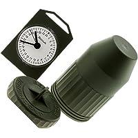 Caza Wild reloj con 24hora Mostrar, fabricado en