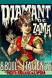ArtParisienne Diamant De Zama 8 Boulevard Des Italiens by Imprimerie Camis Wall Decal, 48'' H x 32'' W