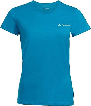 VAUDE Damen Brand Shirt T