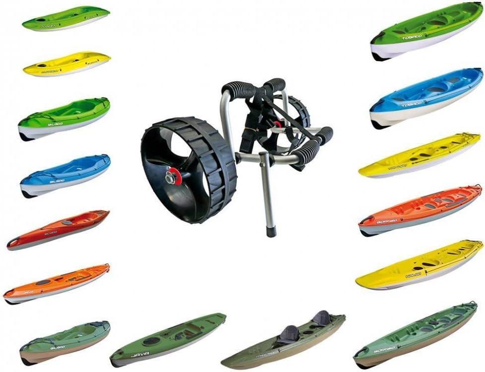 Bic Sport Eco S Carrello di trasporto