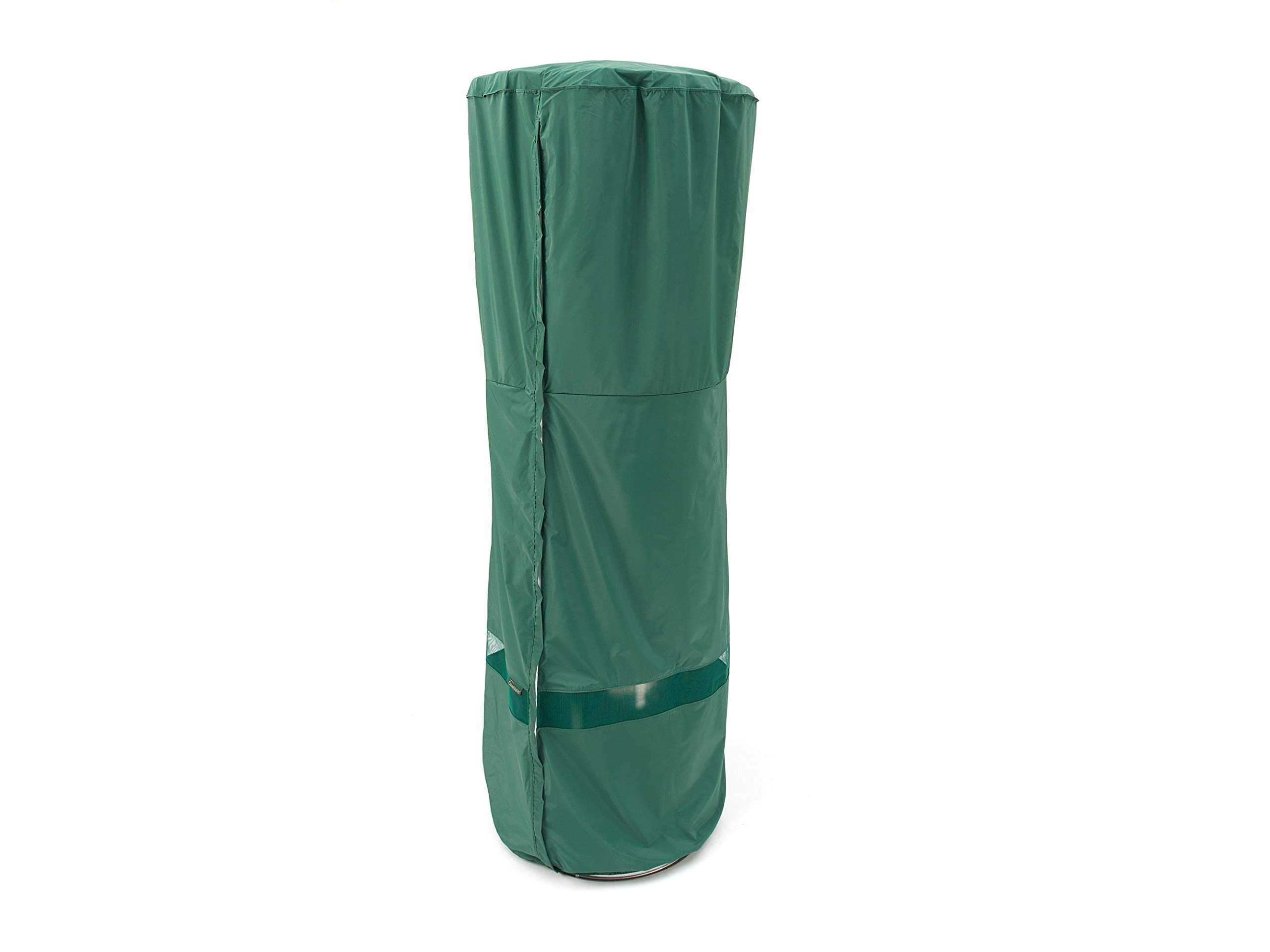 CoverMates – Patio Heater Cover – 35DIAMETER x 87H – Classic Collection – 2 YR Warranty – Year Around Protection - Green