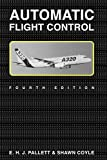 img - for Automatic Flight Control, Fourth Edition book / textbook / text book
