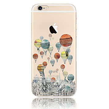 cute cartoon pattern iphone 6 case