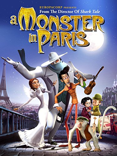 A Monster In Paris