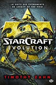Starcraft : Evolution par Timothy Zahn