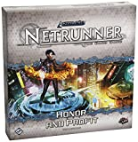 Android: Netrunner The Card Game - Honor and Profit Deluxe Expansion