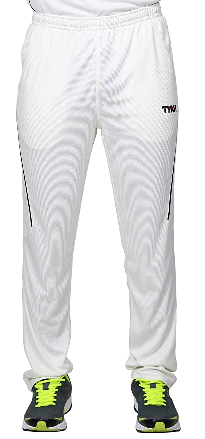 faa9dd33ca98 Buy Median Cricket Trouser Online at Low Prices in India - Amazon.in