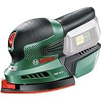 Bosch Home and Garden 0.603.3A1.301 Multilijadora de batería